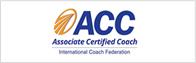 米国・国際コーチ連盟認定コーチ